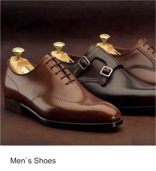 Men`s Shoes